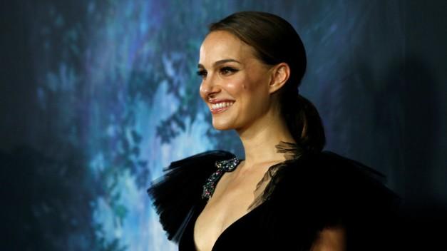 Natalie Portman 'unworthy of any honor' says Israeli politician