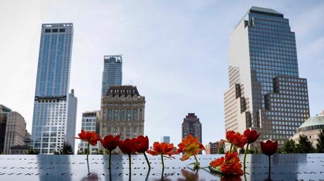 National 9/11 Memorial and Museum in New York © Brendan McDermid