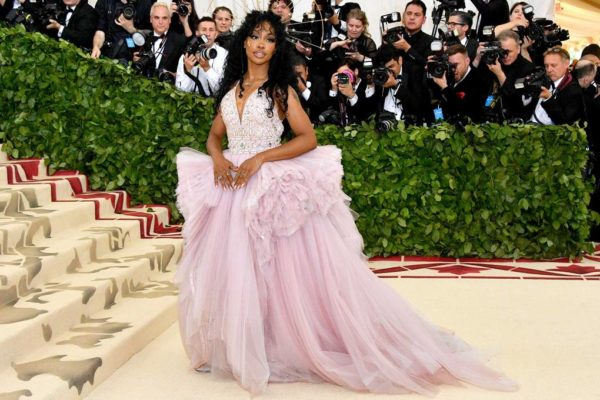 Sickening Bastards: The 2018 Met Gala: Because the Industry Loves Blasphemy Gettyimages-955753638_master-e1525875017807