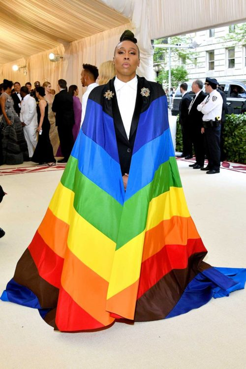 Sickening Bastards: The 2018 Met Gala: Because the Industry Loves Blasphemy Gettyimages-955754432_master-e1525874636667