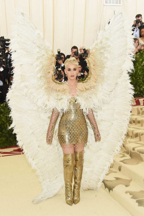 Sickening Bastards: The 2018 Met Gala: Because the Industry Loves Blasphemy Gettyimages-955758276_master-e1525828283241