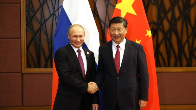 'Only world leader I celebrated my birthday with' – Putin reveals his relationship with Xi Jinping