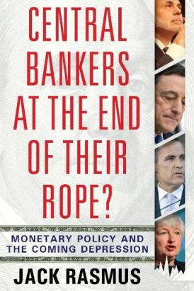 Image result for Central Bankers at the End of Their Ropes
