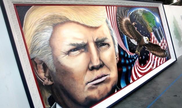 Trump's Doomsday Gamble in China Trade War