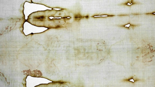 Shroud of Turin mystery deepens after dramatic 'bleeding simulation' experiment 5b4c6ea8dda4c8b6288b4573