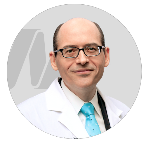 Michael Greger M.D., FACLM