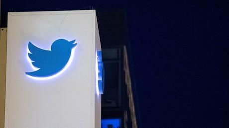 Twitter HQ in San Francisco. © Josh Edelson