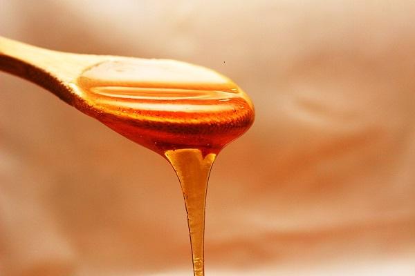 monsanto roundup honey