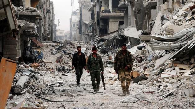 'Chlorine delivered': Idlib militants 'readying false flag attack' in Syrian village – Russian MoD