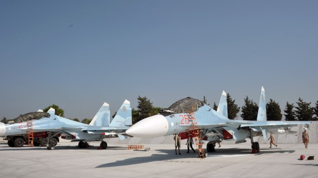 Russia 'reserves right to respond' after saying Israel's actions led to downing of Il-20 by Syria