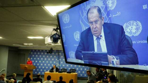 If US is all for sovereignty, it should stop meddling in other countries' affairs – Lavrov