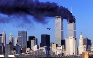 911 17th anniversary