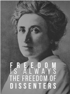 Image result for Rosa Luxemburg