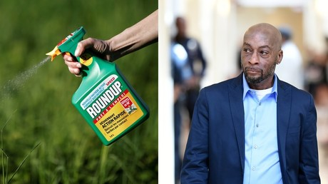 Dewayne Johnson was awarded $289 million by the courts after claims Monsanto's weedkillers gave him terminal cancer.