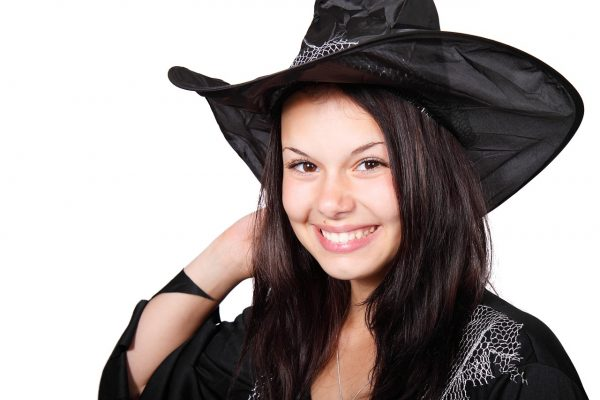 Halloween is a satanist high festival Halloween-costume-public-domain-600x400