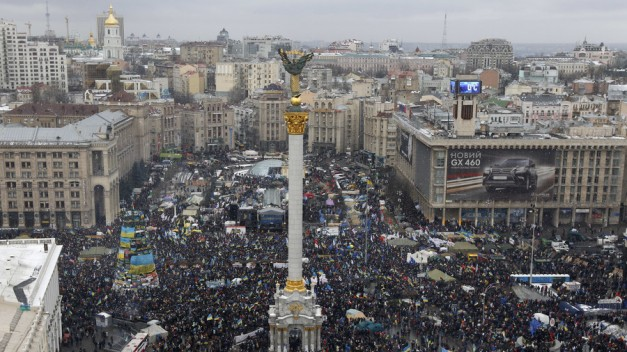 Five years on from Euromaidan: Did ordinary Ukrainians benefit from the Western-backed 'revolution'?