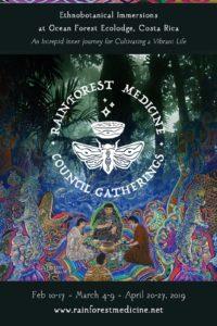 Rainforest Medicine Retreats