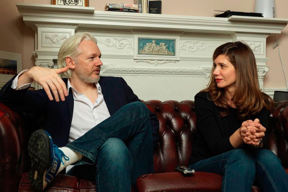 Endgame for Assange