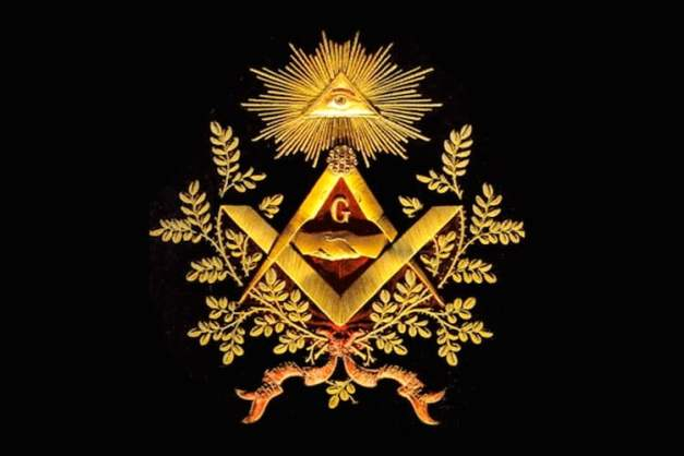 The God of Freemasonry Exposed