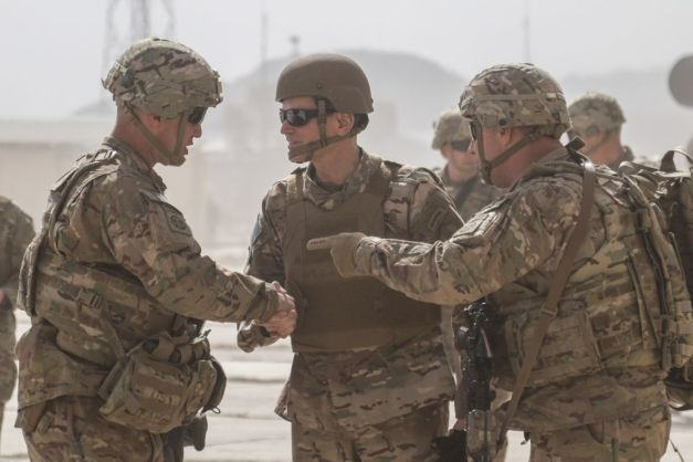 A Convenient Killing of US Troops in Syria