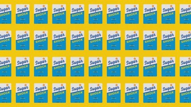 bags of sugar