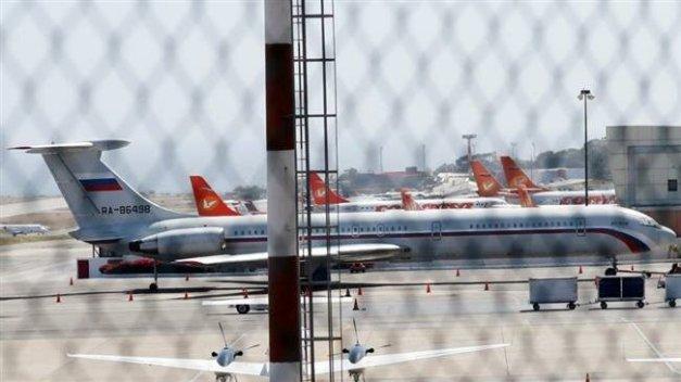 PressTV-Russia defends sending military experts to Venezuela