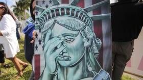 The end of Russia's 'democratic illusions' about America (By Stephen Cohen)
