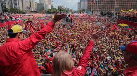 Dissecting the jingoistic media coverage of the Venezuela crisis