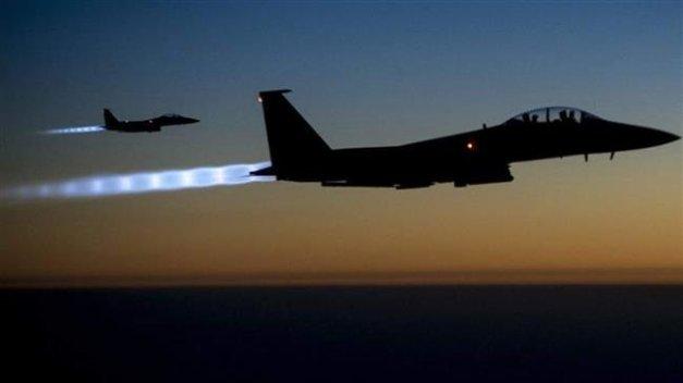 PressTV-US shells Syria with white phosphorous bombs