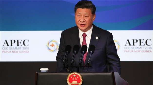 PressTV-China, US clash at summit, Xi says Silk Road not 'trap'