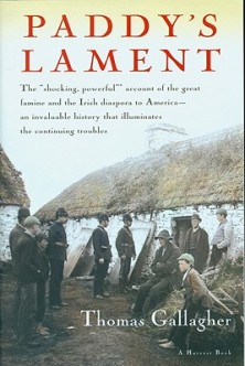 Paddy's Lament, Ireland 1846-1847: Prelude to Hatred (Book) | Zinn Education Project: Teaching People's History