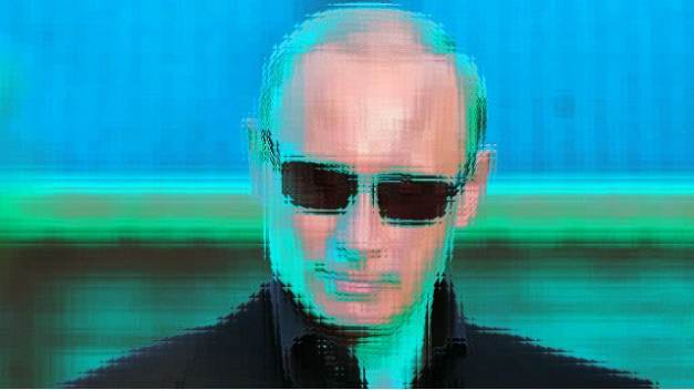 Putin Matrix-4