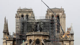 $1 billion in Notre Dame donations: Philanthropy or rich patrons seeking praise?
