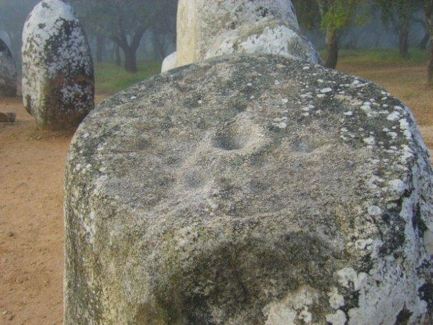 Stone Circles: A Worldwide Phenomenon Cromeleque2bdos2balmendres2b-2bstone2bcircle2bportugal