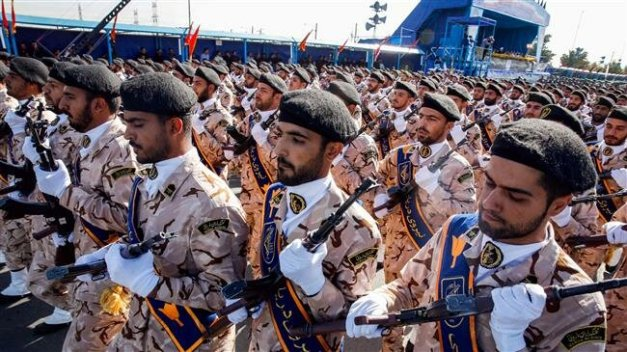 PressTV-'Trump's IRGC decision reveals true face of US'