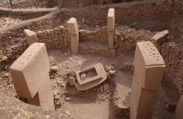 Stone Circles: A Worldwide Phenomenon Gobekli2btepe