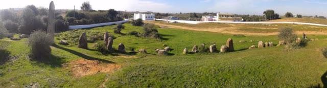 Stone Circles: A Worldwide Phenomenon Msoura2bfrance