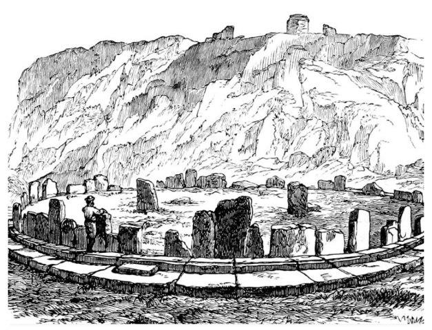 Stone Circles: A Worldwide Phenomenon Stonehenge2bof2bthe2bamazon2b-2bsouth2bamerican2bstone2bcircle