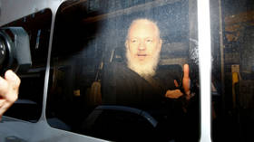 'Utterly despicable': Galloway on Sweden's decision to reopen Assange rape case