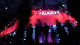 Spain rolls out 5G network using Huawei gear despite US blacklisting Chinese tech giant 5d04e7aafc7e93eb688b4671