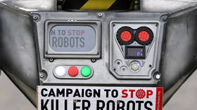 Robotics 'disruption' will harm poorest economies & lower-skilled workers – report