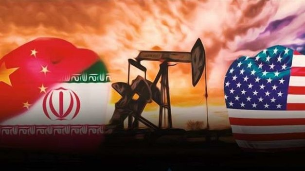 China has said it will continue oil imports from Iran despite US sanctions.