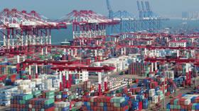 World Trade Organization allows China to sanction US over Obama-era tariffs