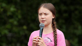 French MPs call for boycott of address by environmentalist 'apocalyptic guru' Greta Thunberg