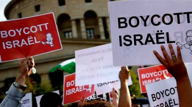PressTV-Israel rushes to take action as BDS bites deeper