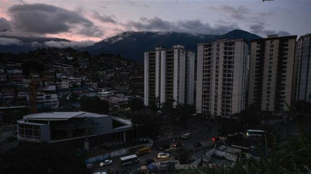 PressTV-Caracas, other parts of Venezuela hit by power cut