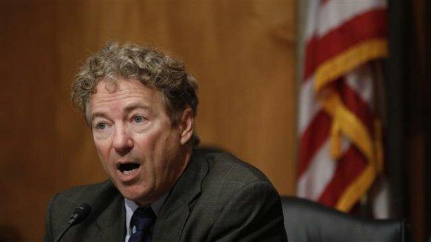 PressTV-US should stop funding Israel: Republican Senator