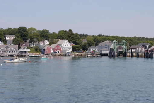 North Haven Maine - The Isle of White: a Tale of the Have-Lots Versus the Have-Nots Jp498northhavenharbor
