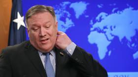 Washington's Iran policy is backstreet thuggery masquerading as statecraft