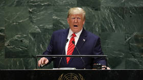Throwing stones in a glass house: Trump criticizes the world, but his words are best applied to the US